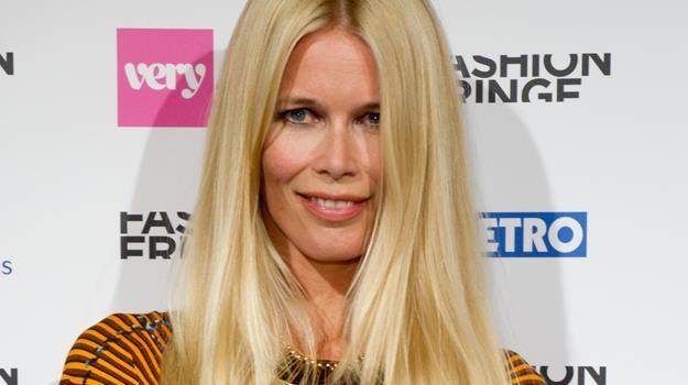 Jak Claudia Schiffer poradzi sobie w nowej roli? / fot. Ian Gavan /Getty Images/Flash Press Media