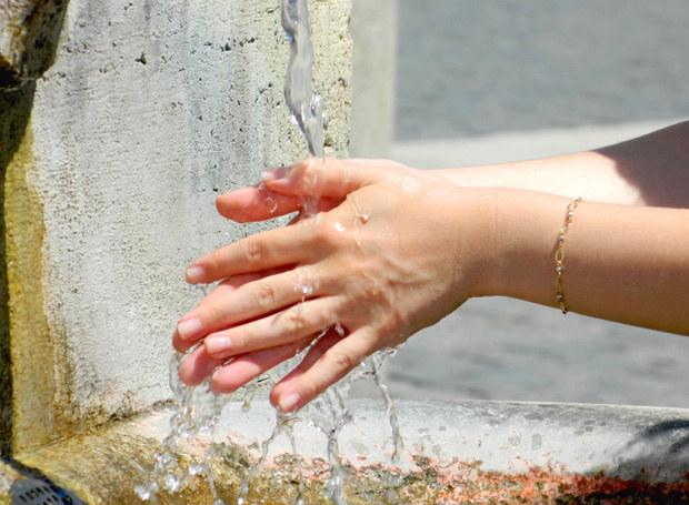 Jak często myć ręce? Jak najczęściej! /123RF/PICSEL