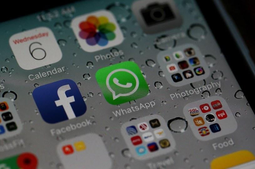 Jak często odblokowujecie swojego iPhone'a? /AFP