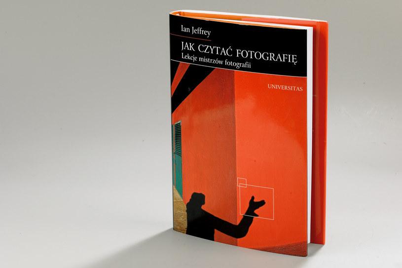 """""""Jak czytać fotografię. Lekcje mistrzów fotografii""""  /Twój Styl"""