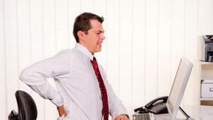Jak dbać o siebie pracując za biurkiem?