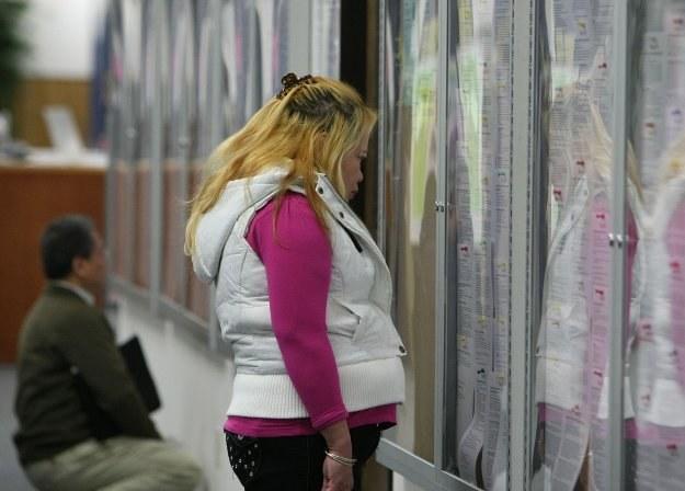 Jak długo będziemy tanią siłą roboczą? /AFP