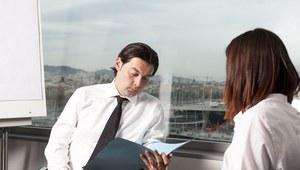 Jak dyscyplinować pracowników?