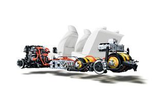 Jak działają samochody na wodór?