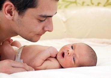 Jak dziecko zmienia mężczyznę?