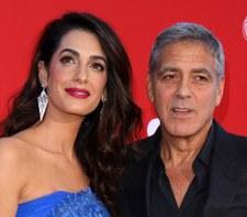 Jak George Clooney poznał Amal