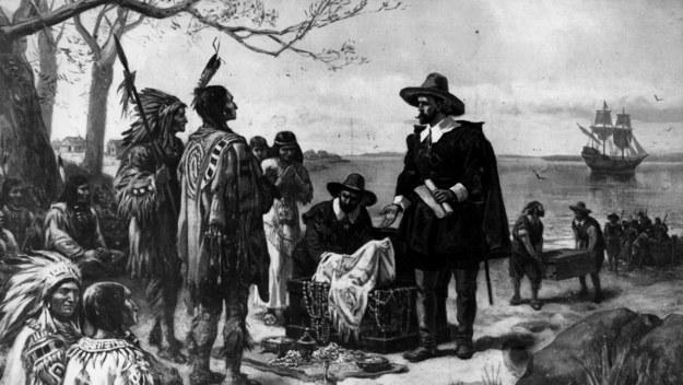 Jak Holendrzy na wyspie Manhattan zbudowali Nowy Amsterdam. I jak go przehandlowali