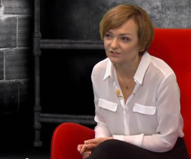 """Jak Izabela Dąbrowska została panią Basią z """"Ucha Prezesa""""?"""
