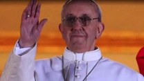 Jak jest nowy papież Franciszek?