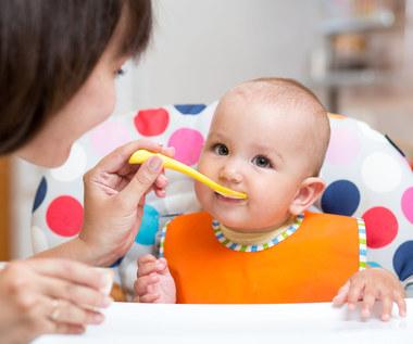Jak komponować dietę maluszka