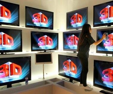 Jak kupować telewizor 3D?
