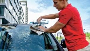 Jak łatwo oczyścić samochód?