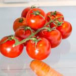 Jak lodówka zabija smak pomidorów