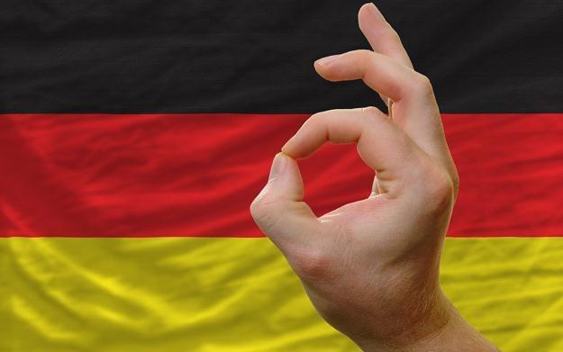 Jak mieszkać, to w Saksonii, jak pracować, to w Bawarii - powiadają Niemcy /©123RF/PICSEL