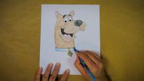Jak namalować psa?