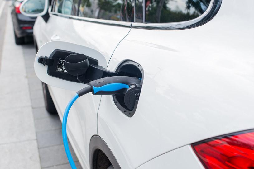 Jak napędzane będzie auto przyszłości? /123RF/PICSEL