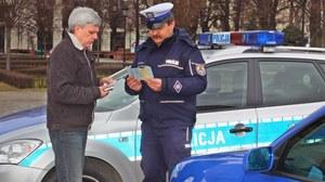 Jak negocjować z policjantem?