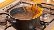Jak nie rozgotować makaronu?