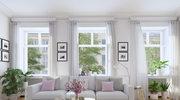 Jak ocieplić wnętrze domu? Cztery proste triki aranżacyjne