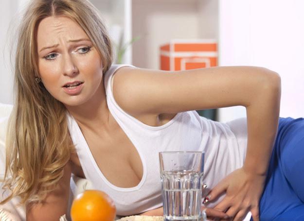 Jak odróżnić zatrucie od alergii? Musisz obserwować organizm! /©123RF/PICSEL