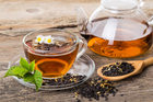 Jak parzyć herbatę sypaną?