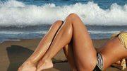 Jak pielęgnować nogi