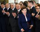 Jak Polacy oceniają rząd Beaty Szydło? Nowy sondaż