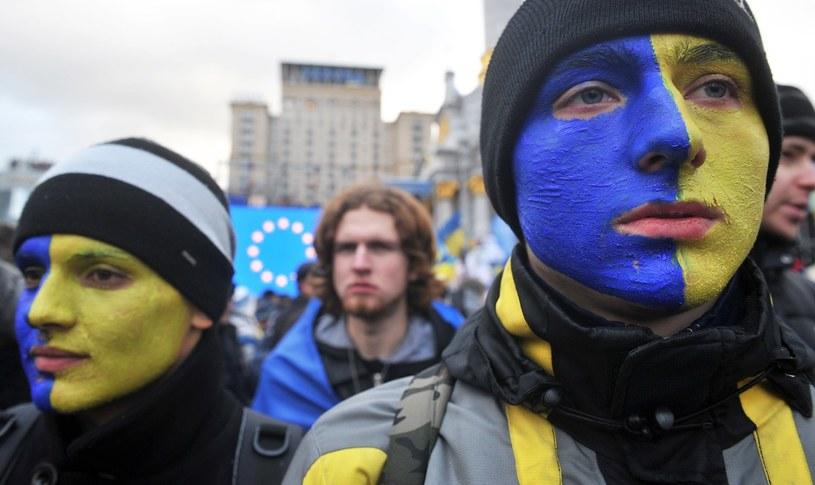 Jak Polak może zrozumieć Ukraińców? /AFP