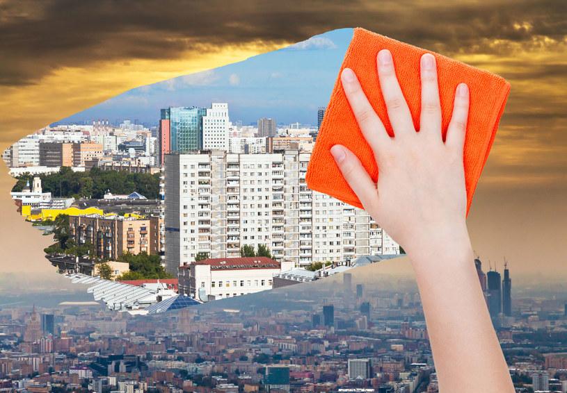 Jak poradzić sobie ze smogiem w domu? /123RF/PICSEL