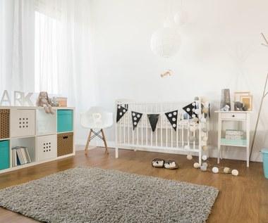 Jak powinien wyglądać pokój niemowlęcia?