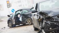 """Jak powinien zachować się kierowca podczas nawałnic? """"Autostrada jest pułapką"""""""
