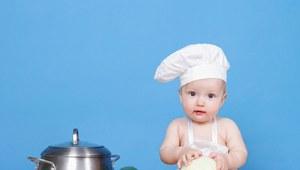 Jak powinna wyglądać dieta dziecka w ciągu pierwszych trzech lat życia?