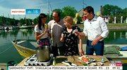 Jak powstaje najlepsza zupa rybna we Fromborku?