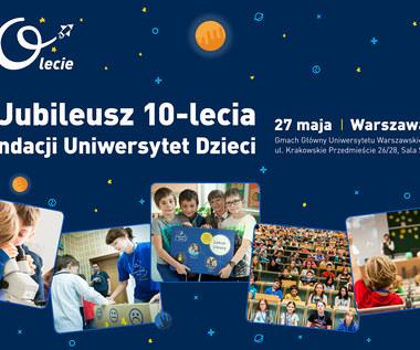 Jak powstał pierwszy Uniwersytet Dzieci w Polsce?