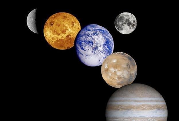 Jak powstał Wszechświat? /AFP