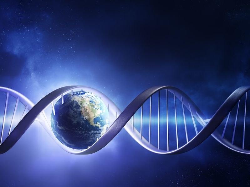 Jak powstało życie na naszej planecie? /©123RF/PICSEL