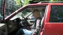 Jak prowadzić auto?