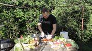 Jak przygotować ostrą, pomidorową salsę?