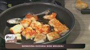 Jak przygotować rybę w sambalu z salsą mango?