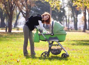 Jak przygotować smyka na jesienny spacer?