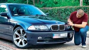 Jak rozpoznać auto po wypadku i z dużym przebiegiem?
