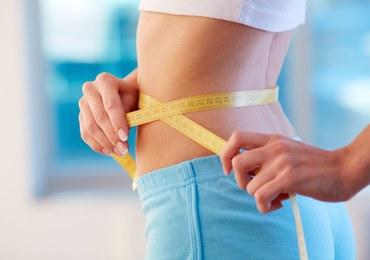 Jak schudnąć w talii?