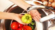 Jak się pozbyć pestycydów z owoców i warzyw