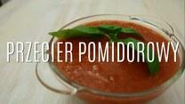 Jak się robi domowy przecier pomidorowy?