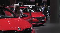 Jak Skoda wyobraża sobie przyszłość samochodów?