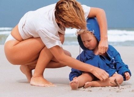 Jak spędzić urlop w ciąży /INTERIA.PL