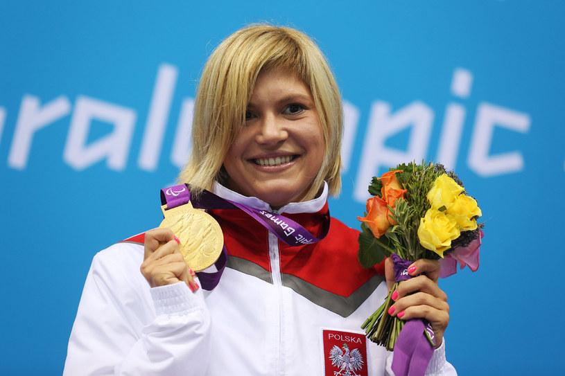 - Jak spora część pływaków na pływalnię trafiłam troszkę przez przypadek - opowiada Rewii Joanna. - Stwierdzono u mnie wadę postawy i skierowano na rehabilitację /Getty Images