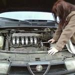 Jak sprawdzić silnik używanego