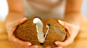 Jak sprawnie wydrążyć kokosa