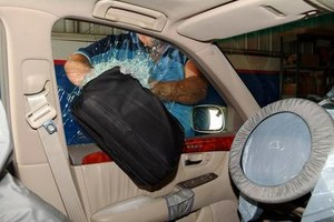 Jak uchronić swój samochód?
